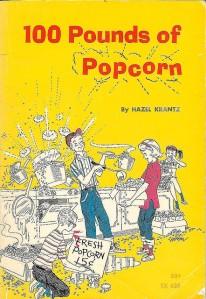 100 pounds popcorn