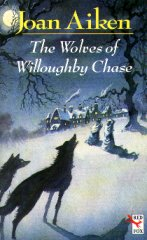 wolves willoughby