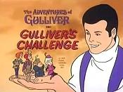 Gulliver's challenge